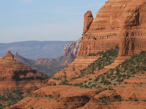 Sedona Red Rock Adventure including Jeep Tour Photos