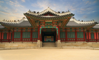 Seoul History and Culture Small-Group Tour Photos