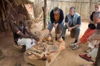 Shangana Cultural Village Tour: History and Traditions of the Mapulana Tribe Photos