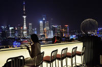 Shanghai Nightlife Insider Tour Photos