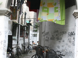 Small-Group Colonial Walking Tour: Shanghai French Concession Photos