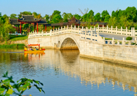 Shanghai Shore Excursion: Suzhou and Zhouzhuang Water Village Private Day Trip Photos