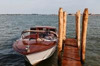 Shared Arrival Transfer: Venice Train or Bus Station to Venice Hotels Photos