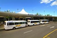 Shared Arrival Transfer: Sunshine Coast Airport to Hotel Photos