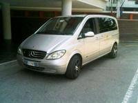 Shared Arrival Transfer: Florence Airport to Florence Hotels Photos