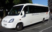 Shared Arrival Transfer: Geneva Airport to Chamonix Hotels Photos