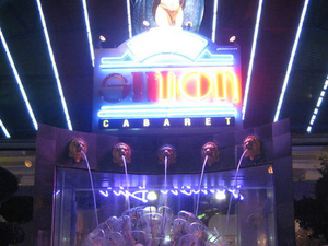 Simon Cabaret Show in Phuket Photos