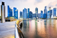 Singapore Arrival Transfer: Airport to Cruise or Ferry Port  Photos