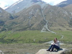 Lord of the Rings - Journey to Edoras from Christchurch Photos