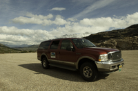 Skagway Shore Excursion: Private 4x4 Yukon Adventure from Skagway Photos