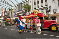 Skip the Line: VIP Tour of Universal Studios Singapore with Private Transfer Photos