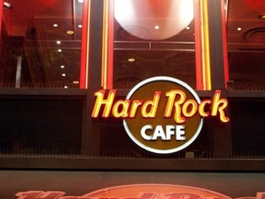 Skip the Line: Hard Rock Cafe Paris Photos