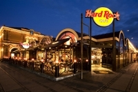 Skip the Line: Hard Rock Cafe Copenhagen Including Meal Photos