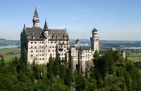 Skip-the-Line: Neuschwanstein Castle Tour from Fuessen Including Horse-Drawn Carriage Ride