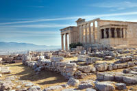 Small-Group Acropolis of Athens and City Highlights Tour Photos