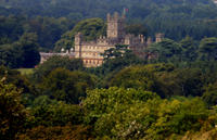 Small-Group 'Downton Abbey' and Highclere Castle Tour from London Photos