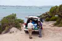 Small-Group Kangaroo Island 4WD Tour from Adelaide Photos