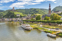 Small-Group Moselle Valley Day Trip from Frankfurt Photos