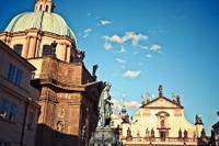 Small-Group Prague Walking Tour: Old Town, Wenceslas Square and Jewish Quarter Photos