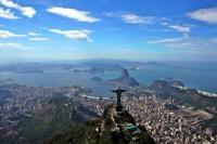 Small-Group Rio de Janeiro in a Day Tour Photos