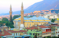 Small-Group Tour: Bursa Day Trip from Istanbul Photos