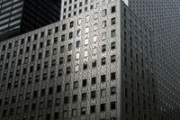 Small-Group Walking Tour of New York City Architecture Photos