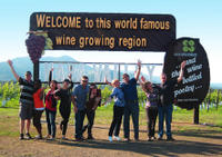 Small-Group Wine-Tasting Tour through Napa or Sonoma Wine Country Photos