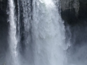 Snoqualmie Falls and Seattle Winery Tour Photos