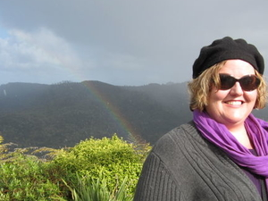 Auckland Highlights combined with Wilderness Experience Eco-Tour Photos