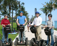 South Beach Segway Rental Photos