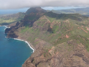 Entire Kauai Island Air Tour Photos