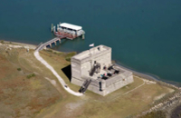 St. Augustine, Fort Matanzas and Downtown Helicopter Tour Photos