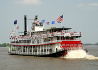 Steamboat Natchez Jazz Brunch Cruise in New Orleans Photos