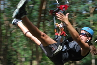 St Kitts Zipline Canopy Tour Photos