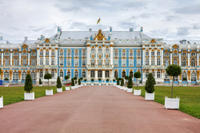 St Petersburg Shore Excursion: Private Hermitage and Catherine Palace Tour Photos