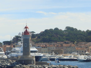 Ferry to St Tropez from Cannes Photos