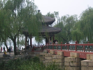 Beijing Classic Full-Day Tour including the Forbidden City, Tiananmen Square, Summer Palace and Temple of Heaven Photos