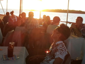 Fiji Sunset Dinner Cruise and Cultural Show Photos