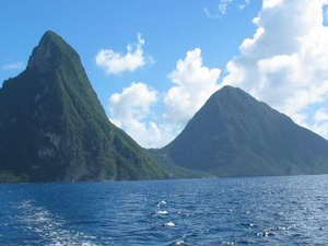 St Lucia Champagne Sunset Cruise Photos
