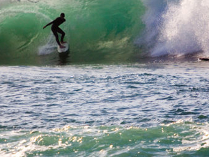 San Diego Surf Lessons Photos