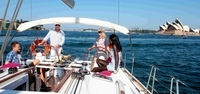 Sydney Harbour Luxury Sailing Trip including Lunch Photos