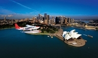 Sydney Scenic Flight by Seaplane Photos