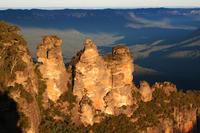 Sydney Shore Excursion: Private Blue Mountains Day Trip Photos