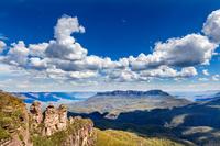 Sydney Shore Excursion: Small-Group Blue Mountains Day Trip Photos