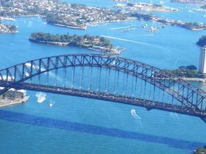 Sydney Helicopter Tour: Super Saver Scenic Flight Photos