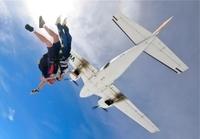 Sydney Tandem Skydive Photos