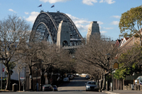 Sydney Walking Tour: The Rocks Including Wine Tasting and Aussie BBQ  Photos