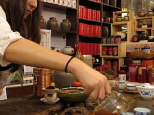 Experience Shanghai: Small-Group Tea Ceremony Photos