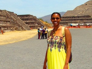 6-Night Best of Central Mexico Tour: Teotihuacan Pyramids, Taxco, Cuernavaca and Puebla from Mexico City Photos