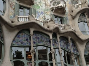 Private Tour: Barcelona Half-Day Sightseeing Tour Photos